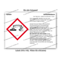 Schwefelsäure, CAS 7664-93-9