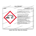 Schwefelsäure 37%, CAS 7664-93-9