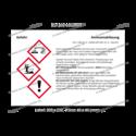 Ammoniaklösung, CAS 1336-21-6