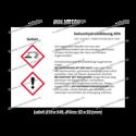 Kaliumhydroxidlösung 45%, CAS 1310-58-3