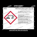Kaliumhydroxidlösung 5% – unter 25%, CAS 1310-58-3