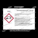 Kaliumhydroxidlösung 2% – unter 5%, CAS 1310-58-3