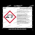 Natriumhydroxidlösung 50%, CAS 1310-73-2