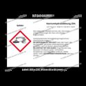 Natriumhydroxidlösung 25%, CAS 1310-73-2