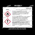 Ethylacetat, CAS 141-78-6
