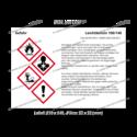 Leichtbenzin 100/140, CAS 64742-49-0