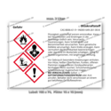Ottokraftstoff, CAS 8006-61-9