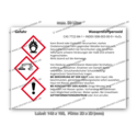 Wasserstoffperoxid, CAS 7722-84-1