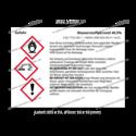 Wasserstoffperoxid 49,5%, CAS 7722-84-1