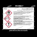Wasserstoffperoxid 35%, CAS 7722-84-1