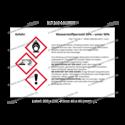 Wasserstoffperoxid 35% – unter 50%, CAS 7722-84-1