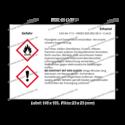 Ethanol, CAS 64-17-5