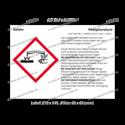 Phosphorsäure, CAS 7664-38-2