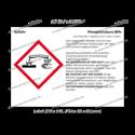 Phosphorsäure 80%, CAS 7664-38-2