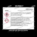 Salpetersäure, CAS 7697-37-2