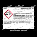 Salpetersäure 5% – unter 20%, CAS 7697-37-2