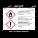 Butanon, CAS 78-93-3