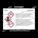 Formaldehyd, CAS 50-00-0