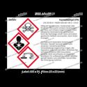 Formaldehyd 37%, CAS 50-00-0