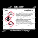 Formaldehyd ab 25%, CAS 50-00-0
