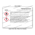 4-Methyl-2-pentanon, CAS 108-10-1