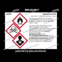 Methanol ab 55%, CAS 67-56-1