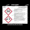 Fluorwasserstoffsäure, CAS 7664-39-3