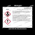Formaldehyd 4%, CAS 50-00-0