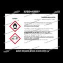 Salpetersäure 65%, CAS 7697-37-2