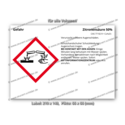 Zitronensäure 50%, CAS 77-92-9