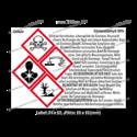 Glutaraldehyd 50%, CAS 111-30-8