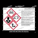 Glutaraldehyd ab 50%, CAS 111-30-8