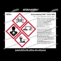 Glutaraldehyd 25% – unter 50%, CAS 111-30-8