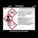 Glutaraldehyd 10% – unter 25%, CAS 111-30-8