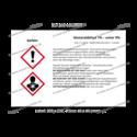 Glutaraldehyd 1% – unter 5%, CAS 111-30-8