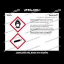 Sauerstoff, CAS 7782-44-7