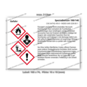 Spezialbenzin 100/140, CAS 64742-49-0