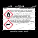 Formiergas, über 5% Wasserstoff, Stickstoff-Wasserstoff-Gemisch