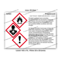 Propylenoxid, CAS 75-56-9
