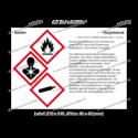Vinylchlorid, CAS 75-01-4