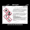 Cyclohexan, CAS 110-82-7
