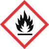 GHS02 Flamme