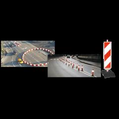 Verkehr-Leitsysteme