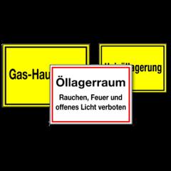 Heiz- und Tankanlagen