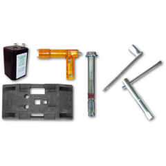 Diverses Zubehör / Ersatzteile