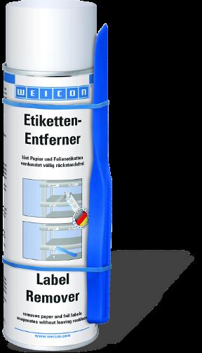 WEICON Etiketten-Entferner